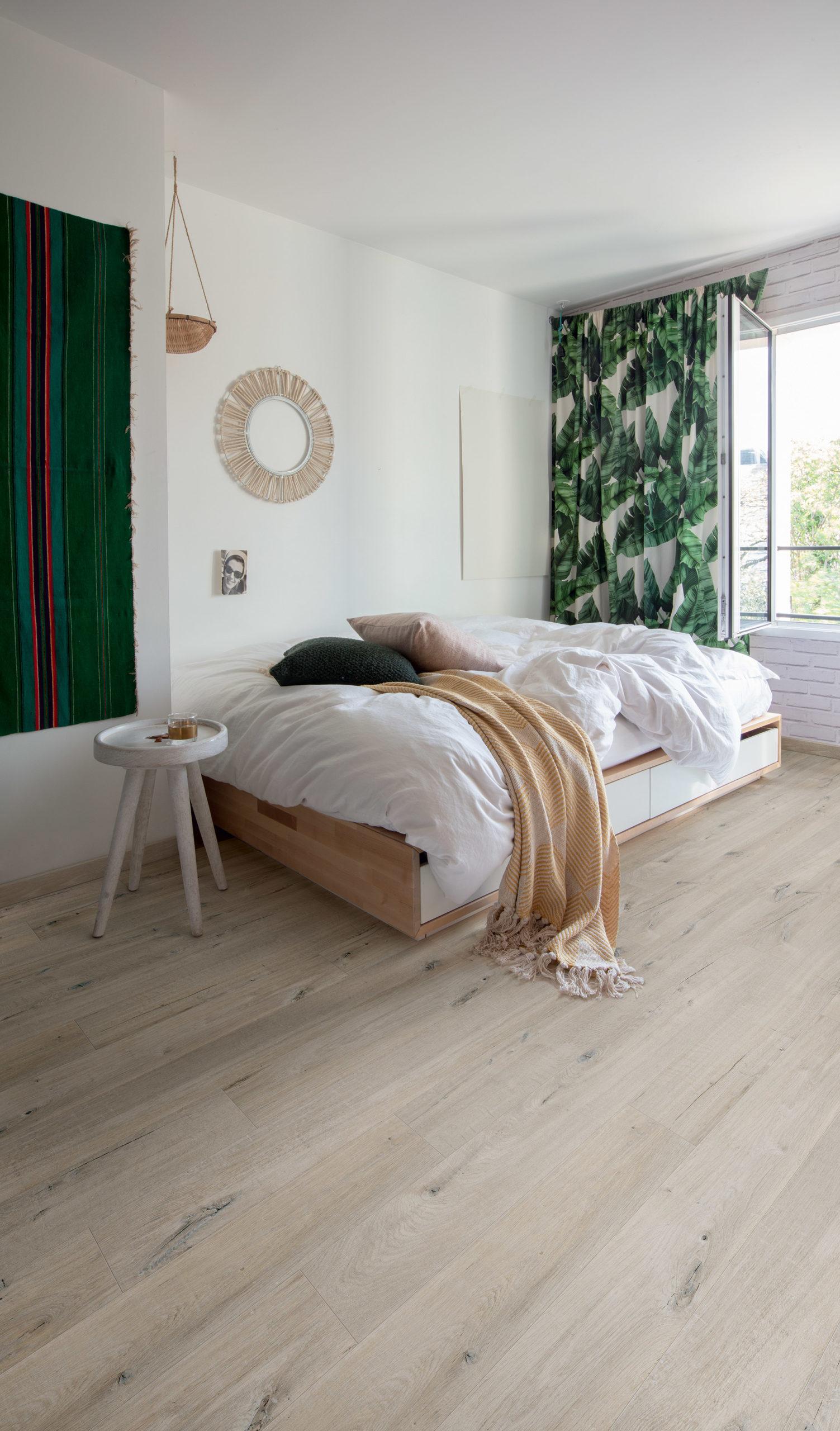 société revêtements de sol, parquet flottant ou collé, Soldirect, Lausanne