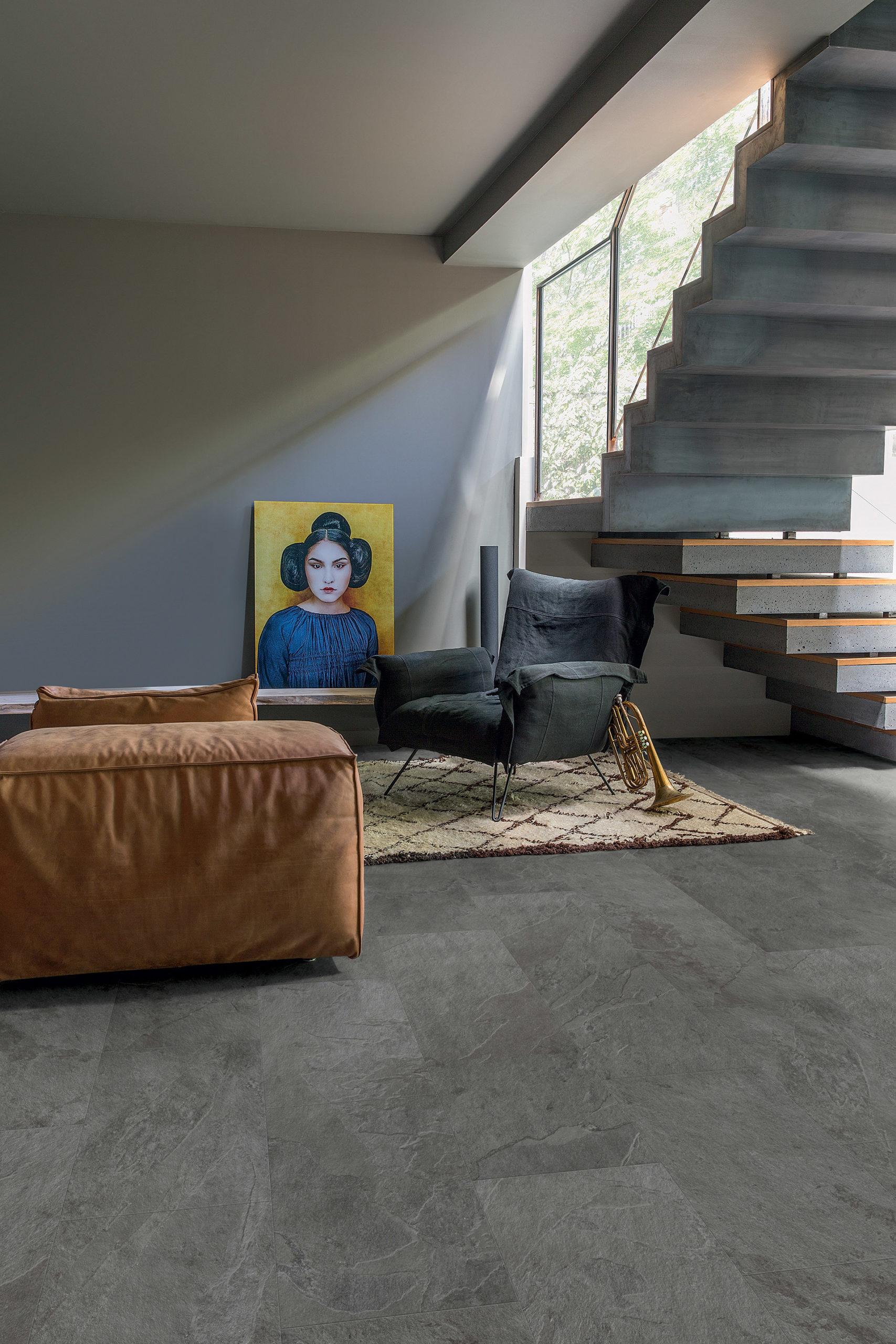 société revêtements de sol, PVC & vinyle, Soldirect, Lausanne